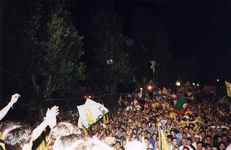 A Taça de Portugal é nossa!