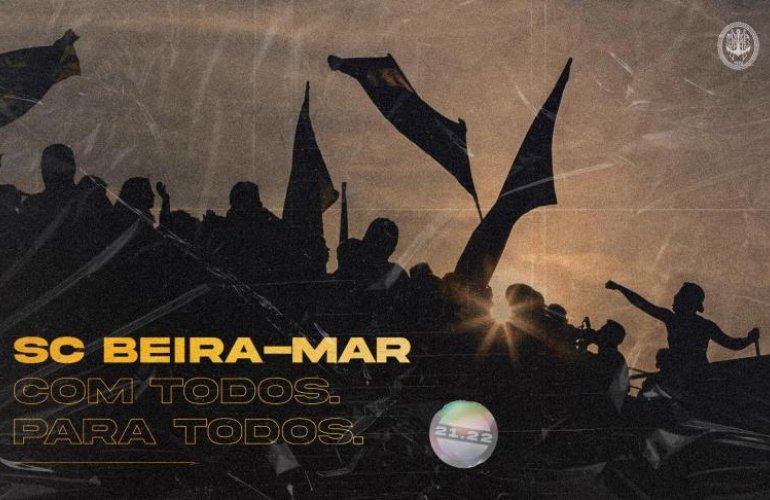 SC Beira-Mar para todos!
