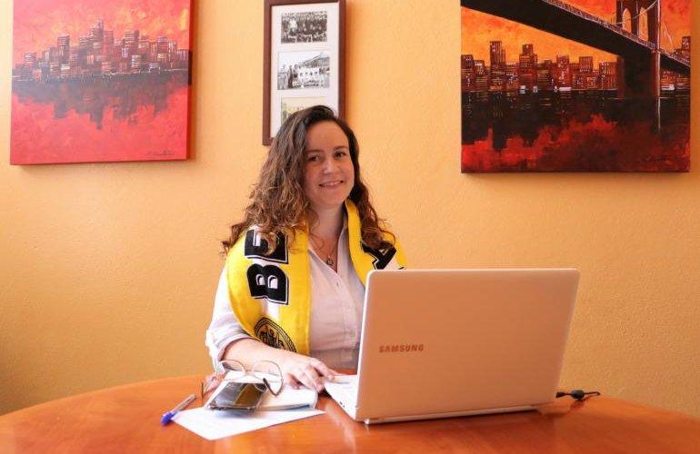 Jéssica Silva assume área Comercial