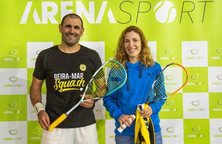 """Jorge Faria campeão no """"Regional Centro"""""""